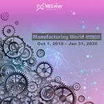 MANUFACTURING WORLD OSAKA